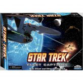 Star Trek Fleet Captains Board Game [Reprint] (ENGLISCH)