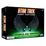 Star Trek Fleet Captains Romulan Empire (EN)