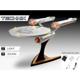 Star Trek Level 5 Modellbausatz mit Sound &...