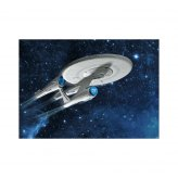 Star Trek U.S.S. Enterprise NCC-1701 Into Darkness