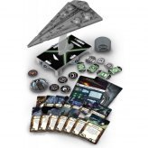 Star Wars Armada | Imperial Interdictor Expansion Pack...