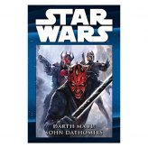 Star Wars Comic-Kollektion 18: Darth Maul: Sohn Dathomirs...