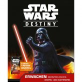 Star Wars: Destiny - Erwachen Booster-Pack-Display (36) (DE) *Best-Price Garantie!