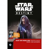 Star Wars: Destiny - Geist der Rebellion Booster-Pack (DE)