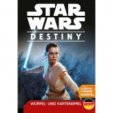 Star Wars: Destiny - Rey Starter-Set (DE) *Best-Price Garantie!