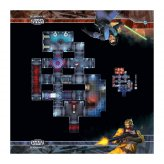 Star Wars: Imperial Assault ISB Headquarters Skirmish Map...