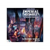 Star Wars: Imperial Assault | Im Herzen des Imperiums...
