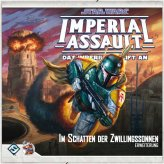 Star Wars: Imperial Assault Im Schatten der...