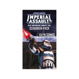 Star Wars: Imperial Assault | Kayn Somos (DE)