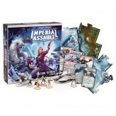 Star Wars: Imperial Assault Return to Hoth Expansion (EN)