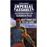 Star Wars: Imperial Assault | Rote Garde Champion (DE)