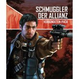 Star Wars: Imperial Assault | Schmuggler der Allianz (DE)