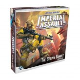 Star Wars: Imperial Assault The Bespin Gambit Expansion (EN)