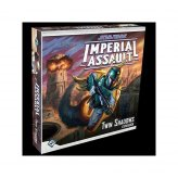 Star Wars: Imperial Assault Twin Shadows Expansion (EN)