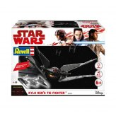Star Wars Kylo Rens TIE Fighter
