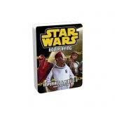 Star Wars RPG: Adversary Deck | The Imperials and Rebels...