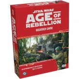 Star Wars RPG: Age of Rebellion - Beginner Game (EN)