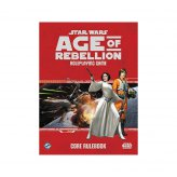 Star Wars RPG: Age of Rebellion | Core Rulebook (ENGLISCH)