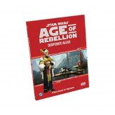 Star Wars RPG: Age of Rebellion - Desperate Allies...
