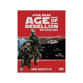 Star Wars RPG: Age of Rebellion | GM Kit (ENGLISCH)