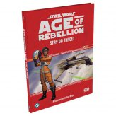 Star Wars RPG: Age of Rebellion - Stay on Target (ENGLISCH)
