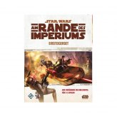Star Wars RPG: Am Rande des Imperiums | Einsteigerset (DE)