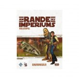 Star Wars RPG: Am Rande des Imperiums | Grundregeln 2....