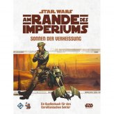 Star Wars RPG: Am Rande des Imperiums | Sonnen der...