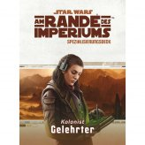 Star Wars RPG: Am Rande des Imperiums | Spez.: Gelehrter...