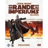 Star Wars RPG: Am Rande des Imperiums | Spielleiter-Set (DE)