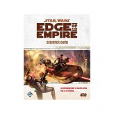 Star Wars RPG: Edge of the Empire | Beginner Game (EN)