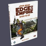 Star Wars RPG: Edge of the Empire | Beyond the Rim (EN)