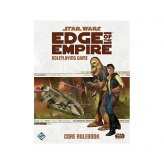 Star Wars RPG: Edge of the Empire | Core Rulebook (EN)