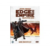 Star Wars RPG: Edge of the Empire | GM Kit (EN)