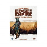 Star Wars RPG: Edge of the Empire | Mask of the Pirate...