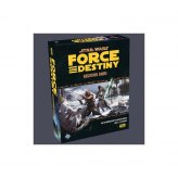 Star Wars RPG: Force and Destiny | Beginner Game (ENGLISCH)