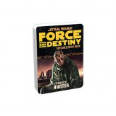 ** 30% SALE ** Star Wars RPG: Force and Destiny | Hunter...