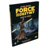 Star Wars RPG: Force and Destiny | Nexus of Power (EN)