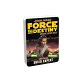 Star Wars RPG: Force and Destiny | Shien Expert (EN)