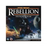 Star Wars: Rebellion (DE)