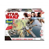 ** % SALE % ** Star Wars Resistance Poes Boosted X-Wing...
