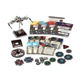 Star Wars X-Wing: ARC-170 Expansion Pack [WAVE 9] (EN)