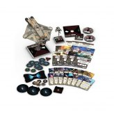 Star Wars X-Wing: Ghost VCX-100 [WAVE 8] (DE)