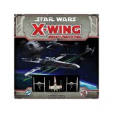 Star Wars X-Wing: Grundspiel (DE) *Best-Price Garantie!