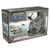 Star Wars X-Wing: Heroes of the Resistance Expansion Pack...