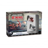 Star Wars X-Wing: Imperial Aces Pack (ENGLISCH)