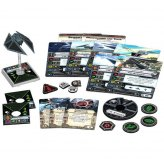 Star Wars X-Wing: Imperial TIE Striker Expansion Pack...