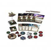 Star Wars X-Wing: M3-A Interceptor Expansion Pack (ENGLISCH)