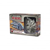 Star Wars X-Wing: Millennium Falcon Expansion Pack...
