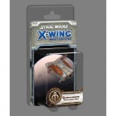 Star Wars X-Wing: Quadjumper Erweiterung-Pack [WAVE 10] (DE)